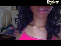 Ebony shemale with glasses fucking pregnant female
