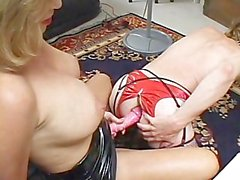 She Male Enema - Part 4