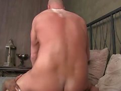 My Transexual Lover - Scene 3