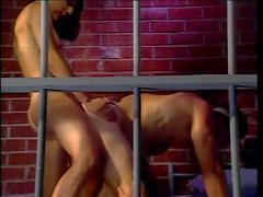 Threesome behind bars