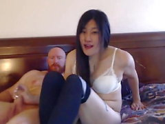 Penny Petals - Fun with daddy