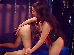 Transsexual Slaves - Scene 3