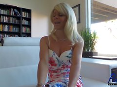 Joanna Jet BTS Interview