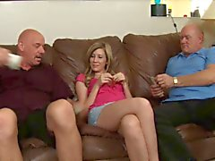 Teens for Cash - Cara Dee