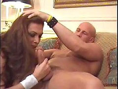 Hot Giselle Giving Head