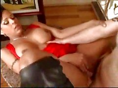 Shemale Isis In Gorgeous Fuck