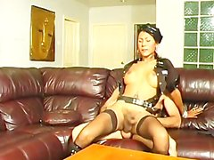 TGirl Special Forces - Scene 4