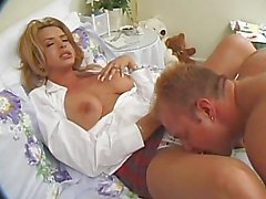Transsexual Heartbreakers 3 - Scene 3