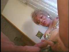 Sexy TS milf wants some dick to eat